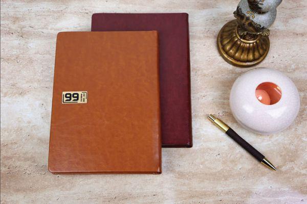 سالنامه وزیری ترمو کد ۱