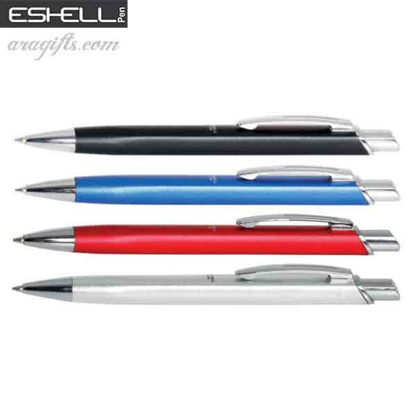 خودکار فلزی تبلیغاتی Eshell 918