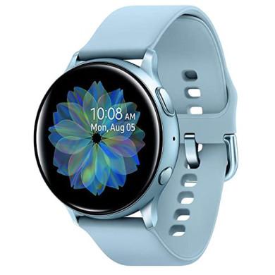 ساعت هوشمند سامسونگ مدل (Galaxy Watch Active2 (40mm بند سیلیکونی