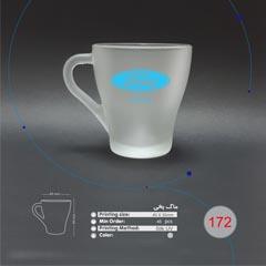 ماگ یخی تبلیغاتی کد 172