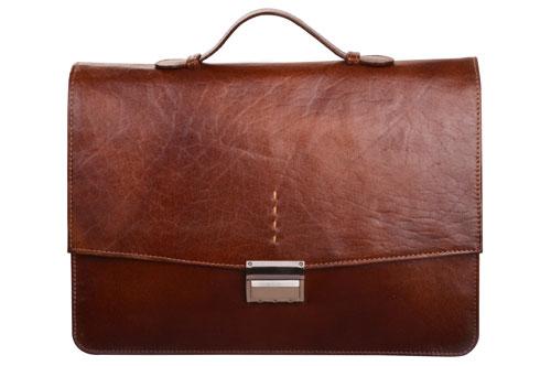 کیف دستی چرم تبلیغاتی ایمولا
