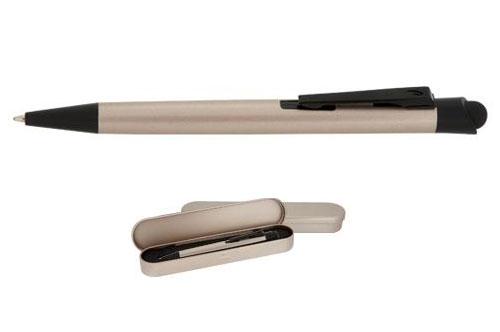 خودکار فلزی تبلیغاتی PORTOK 160