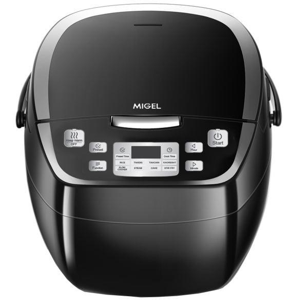 پلوپز میگل مدل GRC 830