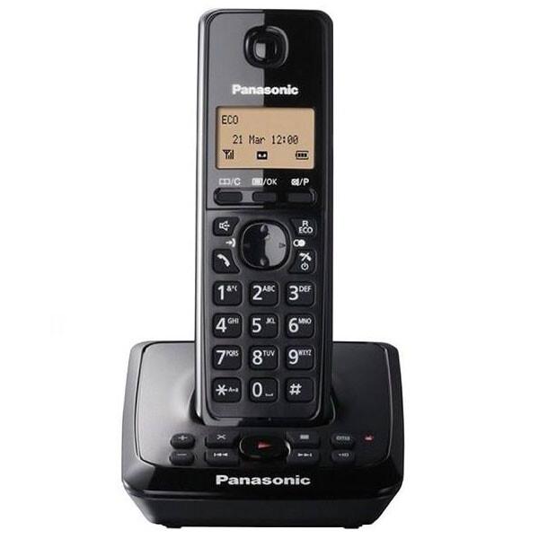 تلفن بی سیم پاناسونیک مدل KX-TG2721 کد کالا : ۵۰۷۱۲