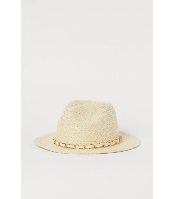 کلاه زنانه اچ اند ام