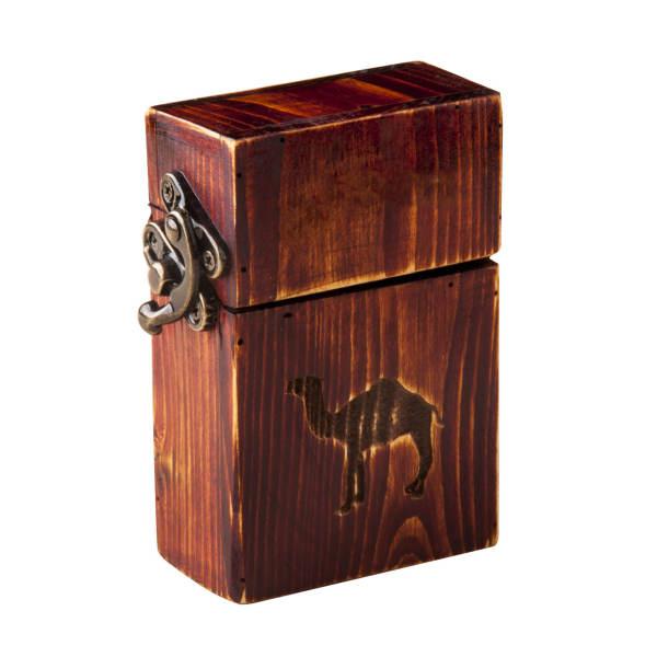 جعبه سیگار مدل کمل