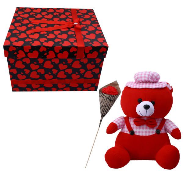 ست هدیه عروسک کد GK001