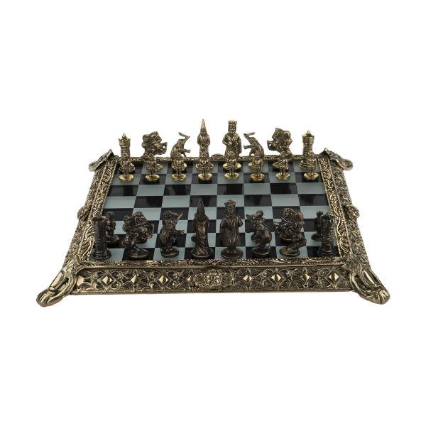 صفحه شطرنج مدل A02