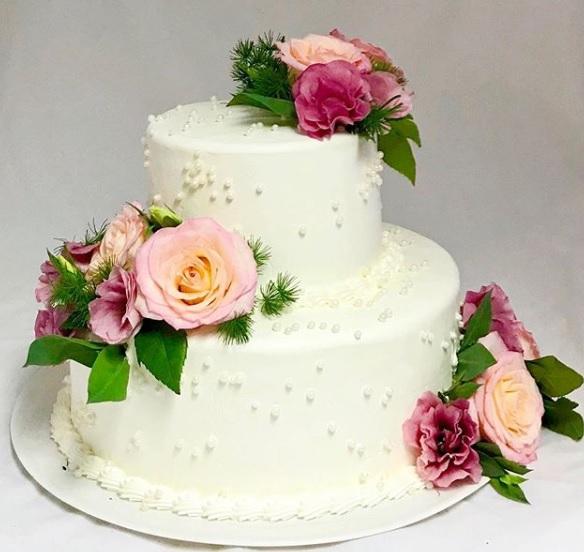 کیک سفارشی بی بی