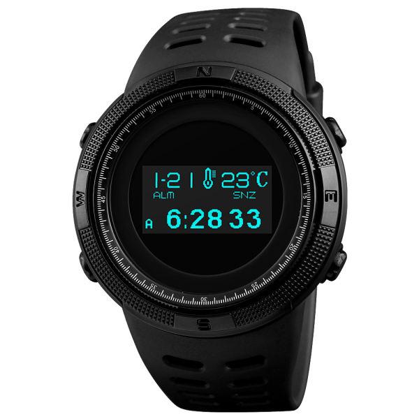 ساعت مچی دیجیتال اسکمی مدل 1360M-NP